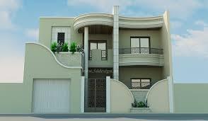 awesome façade de maison design pictures transformatorio us