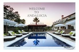 100 Casa Leona Beautiful 5 Bedroom Villa In Andalucia