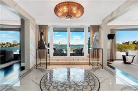100 New York Pad Saudi Princes Trump Place Pad With Three Panic Rooms Finds A Buyer