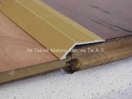 Flexible Transition Strip For Laminate Flooring installing strip of laminate flooring transition loccie better