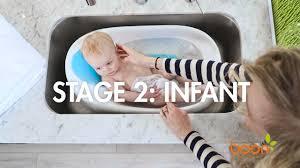 4moms Bathtub Babies R Us by Boon Soak Tub Youtube