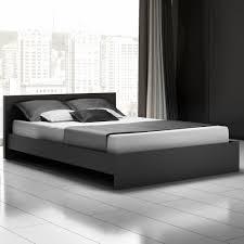 Modloft Ludlow Bed by Black California King Bed Frame Susan Decoration