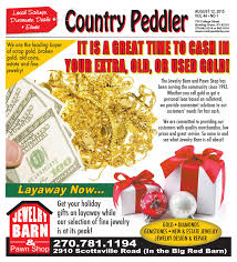 081215 By Country Peddler - Issuu Official Gift Shop Stunning Outdoor Wedding Ceremony And Reception On A Family Farm Jewelry Repair Bowling Green Ky Barn Pawn Gravesgilbertclinic Gravesgilbert Twitter Thepopworks Jewelry Stores In Bowling Green Ky Ufafokuscom Country Peddler 12716 By Issuu The Garvin House Thursday February 11th Midday Live Hang Bg Thehangbg Posts Facebook Kentucky Ideas
