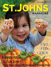 Conners Pumpkin Patch Jacksonville Fl by St Johns Mag Oct 2016 By St Johns Magazine Issuu