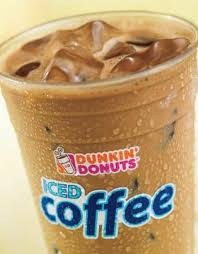 Dunkin Donuts Iced Coffee Copycat Recipe