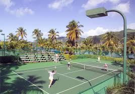 Curtain Bluff Resort All Inclusive by Antigua Tennis Week At Curtain Bluff Pursuitist
