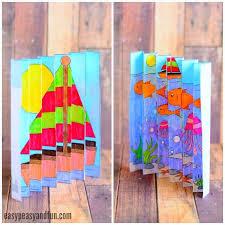15 Fun Summer Craft Ideas For Kids