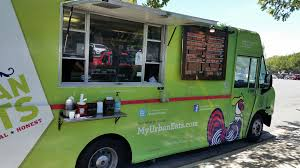 Urban Eats Food Truck, San Diego, CA – Bistros And Recipes