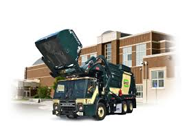 100 Waste Management Garbage Truck Chicago Trash Removal Dumpster Rental Groot