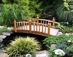 The Gorgeous Garden Bridge - Fifthroom Living Apartments Appealing Small Garden Bridges Related Keywords Amazoncom Best Choice Products Wooden Bridge 5 Natural Finish Short Post 420ft Treated Pine Amelia Single Rail Coral Coast Willow Creek 6ft Metal Hayneedle Red Cedar Eden 12 Picket Bridge Designs 14ft Double Selection Of Amazing Backyards Gorgeous Backyard Fniture 8ft Wrought Iron Ox Art Company Youll Want For Your Own Home Pond Landscaping Fleagorcom