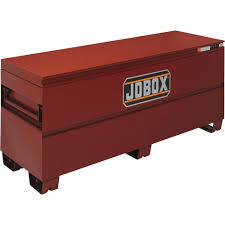 Jobox 60in. Heavy-Duty Steel Chest — Site-Vault Security System ... Delta 71125 In Alinum Single Lid Lowprofile Full Size Crossover Pleasing Of Jobox Truck Tool Box Black Truckcrossover Best 3 Jobox Boxes Review Steel Piano Jobsite 35000 Pclick 3drawer Sothdiamond Plate 50in 71 Steel Fullsize Silver Gull Wing 117 Cu Ft Amazoncom Pac15800 Fullsize Tools In Action Power Reviews 415002d 33 Long Trailer Tongue