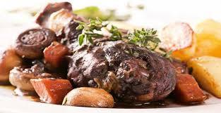 cuisine et terroirs cuisine française