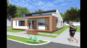 100 Contemporary Bungalow Design Small Modern Bungalow House Design 133 Square Meters 1431 Sq FeetArchicad And Artlantis Software