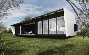 Prebuilt Residential Australian Prefab Homes Factory Built