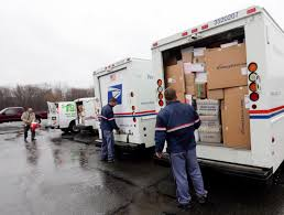 100 Who Makes Mail Trucks OPM Postal Workers Not Affected By Trumps Workforce Executive