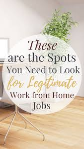 1044 best Work from Home Jobs images on Pinterest