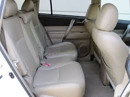 2008 Toyota Highlander Captains Chairs by 2008 Toyota Highlander Sport 4dr Suv In Dallas Tx Ritz Auto Group