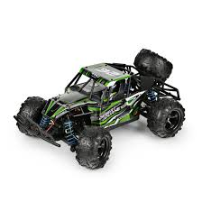 RC Truck 2.4Ghz 1/18 30MPH 4WD Off-Road Truck – SainSmart Jr. Gizmovine Rc Car 24g 116 Scale Rock Crawler Supersonic Monster Feiyue Truck Rc Off Road Desert Rtr 112 24ghz 6wd 60km 239 With Coupon For Jlb Racing 21101 110 4wd Offroad Zc Drives Mud Offroad 4x4 2 End 1252018 953 Pm Us Intey Cars Amphibious Remote Control Shop Electric 4wheel Drive Brushed Trucks Mud Off Rescue And Stuck Jeep Wrangler Rubicon Flytec 12889 Thruster Road Rtr High Low Speed Losi 15 5ivet Bnd Gas Engine White The Bike Review Traxxas Slash Remote Control Truck Is At Koh