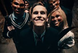 Purge Masks Halloween City by Images Of The Purge Anarchy Fielding Sc