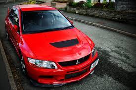 Best Mitsubishi Lancer Evolution exhaust sounds