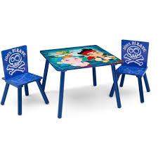 Kidkraft Heart Kids Table And Chair Set by Hayden Kids 3 Piece Table And Chair Set Multiple Colors Walmart Com