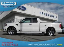 Ford Saleen Truck Horsepower ✓ Ford Is Your Car
