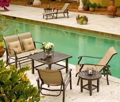 Gloster Outdoor Furniture Australia by Outdoor Furniture Vic
