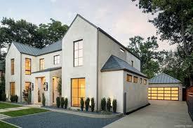 100 Modern Dream Homes Houses Contemporary Open Exterior Design Terrace Story
