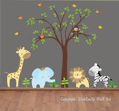 dream nursery wall decals puppy Nursery Wall Decals for