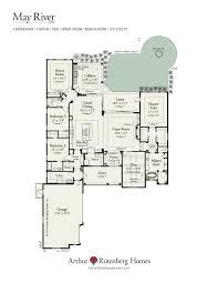 Arthur Rutenberg Amelia Floor Plan by Chris Grant Realtor Hampton Lake Bluffton