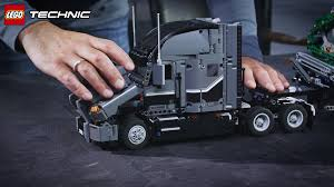 LEGO Is Making Toy Trucks Great Again With This New 2,500 Piece Mack ... Sema Show 2015 Addictive Desert Designs Booth 34193 Review Proline Promt Monster Truck Big Squid Rc Car And Axial Yeti Retro Score Baja Truck Kit My First Build Powered 132 Monogram Snap Scaledworld Top 10 Liftd Trucks From Rc Semi Tamiya Average The Build 1 14 2 Axis Square Bucket Custom Peterbilt Kenworth Freightliner Glider Kit Revell 125 Peterbuilt Youtube Axial Yeti Xl Megacab Ram Very Slow Thread Overland Bound Community Chevy Dealer Keeping Classic Pickup Look Alive With This Crossrc Hc6 Complete Greens Models
