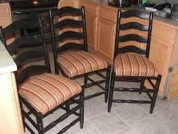 White Seat Cushions Kitchen With Ties Pad Covers For Chairs Aqua Dining Chair Leather Pads Room