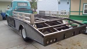 100 Truck Bed Ramp Custom Ramp Truck Cars Flatbeds Welding Trucks