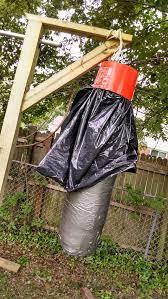 Diy Heavy Bag Ceiling Mount waterproof heavy bag mount under 10 youtube
