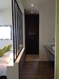 faire une salle de bain dans une chambre plan suite parentale avec salle de bain et dressing 3 plan suite