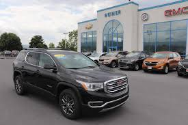 Moorefield, WV - New GMC Vehicles For Sale