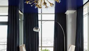 Royal Blue Curtains Walmart by Curtains Formidable Blue Sheer Curtains Amazon Stunning