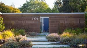 100 Eichler Landscaping Mid Century Modern Landscape Design Ideas Luxury Fence Ideas