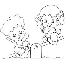 Dibujos Para Colorear De Boda Infantiles