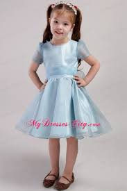 2017 cheap flower girl dresses short cheap flower girl dresses