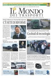 Logistica Joseph Dormann In Cantiere Autocarri Moderni Manodopera Obsoleta Mobilita Con Urbanway CNG Iveco Bus Scommette E Vince Il Metano Vega