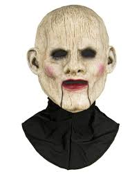 Scary Halloween Half Masks by Aliexpress Com Buy High Quality Realistic Silicone Masks Man