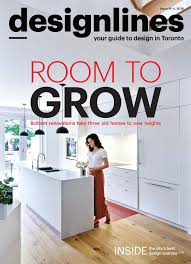 100 Best Magazines For Interior Design Lines Magazine Torontos Ultimate Guide To