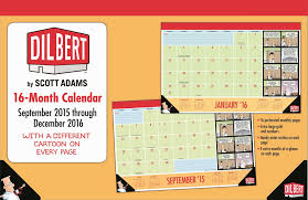Dilbert 2015-2016 16-Month Desk Pad Calendar: Scott Adams ... Kara Krahulik On Twitter Saw This Calendar At Barnes And Noble Jiffpom Calendar Now Facebook Bookfair Springfield Museums Briggs Middle School Home Of The Tigers Fairbanks Future Problem Solvers Book Fair Harry 2017 Desk Diary Literary Datebook 9781435162594 Gorilla Bookstore Bogo 50 Red Shirt Brand Pittsburg State Tips For Setting Up Author Readings Signings St Ursula Something Beautiful A5 Planner Random Fun Stuff Dilbert 52016 16month Pad Scott Adams Color Your Year Wall Workman Publishing