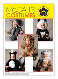 Mccalls Pumpkin Patch Haunted House by M6105 Mccall U0027s Patterns