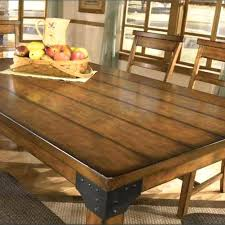 Homemade Dining Table Dining Room Table Dark Wood Dining Table And