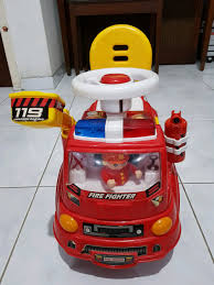 Jual Ride On Fire Truck Di Lapak GLOWING CHIC Glowingchic Fisherprice Power Wheels Paw Patrol Fire Truck Battery Powered Rideon 22 Ride On Trucks For Your Little Hero Toy Notes Steel Car In St Albans Hertfordshire Gumtree Dodge Ram 3500 Engine Detachable Water Gun Outdoor On Pepegangaonlinecom Tikes And Rescue Cozy Coupe Shop Way Zoomie Kids Eulalia Box Wayfair Amazoncom People Toys Games Kidmotorz Two Seater 12v With Steering Wheel Sturdy Seat Radio Flyer Bryoperated 2 Lights Sounds