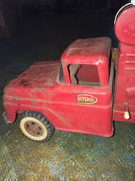 Tonka Cement Mixer Truck | Tonka | Pinterest | Cement Mixer Truck ... Best Vintage Colctable Tonka Fire Truck 5 For Sale In Salinas Vintage 1970s Nylint Dog Kennels Chevrolet Pink Pickup 4160 Vtg 4 Long Metal Purple Dune Buggy Toy Car 1970s Diecast Ebay For Rare Wares A Metal Night Express Truck Video Children Big Flatbed Stock Photos Images Alamy Tales Of Driver Mtwn Hot Wheels 2016 Hw Trucks Turbine Time Pink Factory Sealed Buy Boomer The Chuck And Friends Trucks Cheap Jeep Camper 1903138528