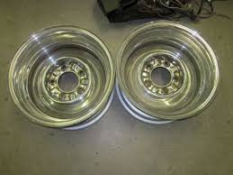 100 Ford Trucks Accessories 1956 Truck Chrome Reverse Wheels Vintage Truck Tires