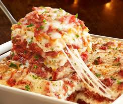 Olive garden lasagna classico ilug calfo